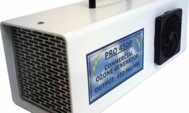 Ozone Shock Remediation
